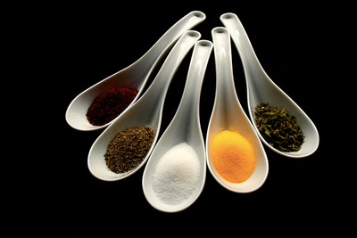 Spices I