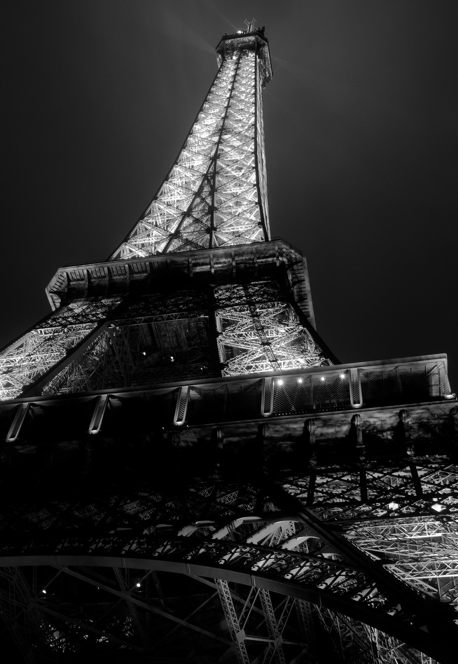 tower 5 by telmark - Tall Structures Photo Contest