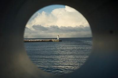 Bullseye View