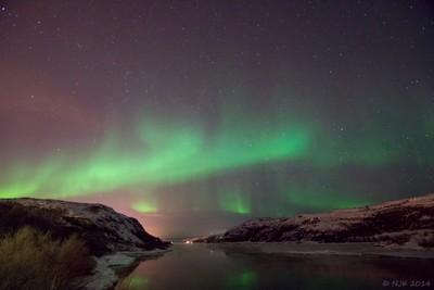 Aurora Wind