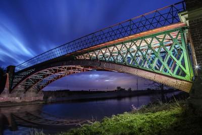 Hibaldstow Bridge 13.04.2014