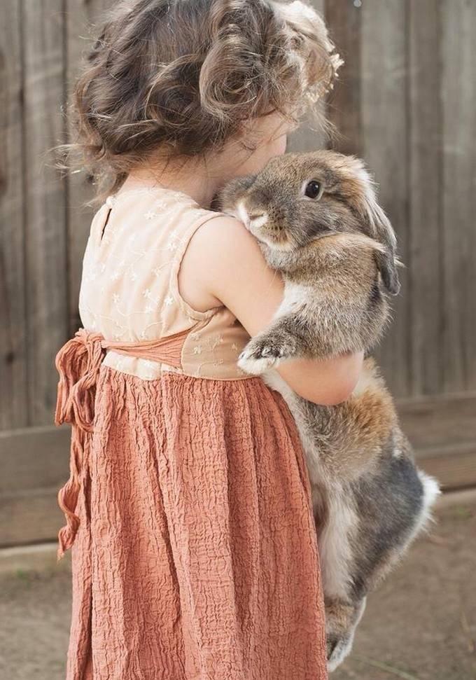 Sweet Friendship by sarahjdupree - I Heart Animals Photo Contest