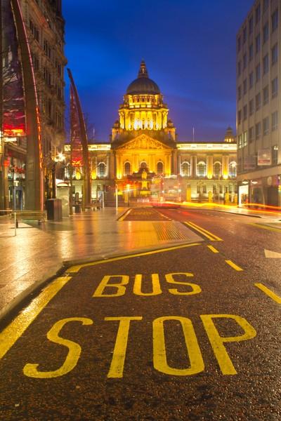 Belfast City Hall-6