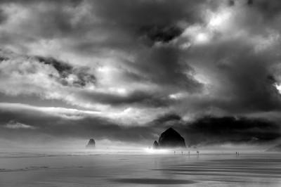 Haystack Canon Beach - Oregon