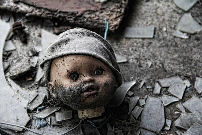 Finem II by btdean - 300 Toys Photo Contest