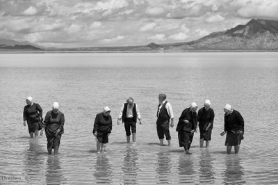 Bonneville Salt Flats 2011