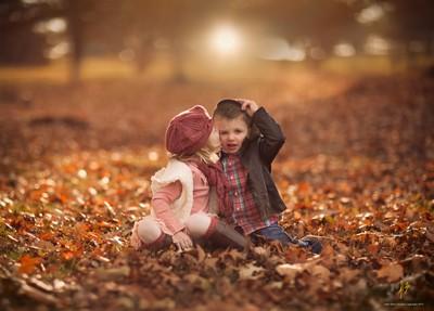 Autumn Daze
