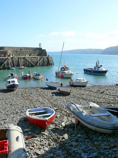 Covelly Harbour