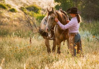 Cowgirls Best Friend II