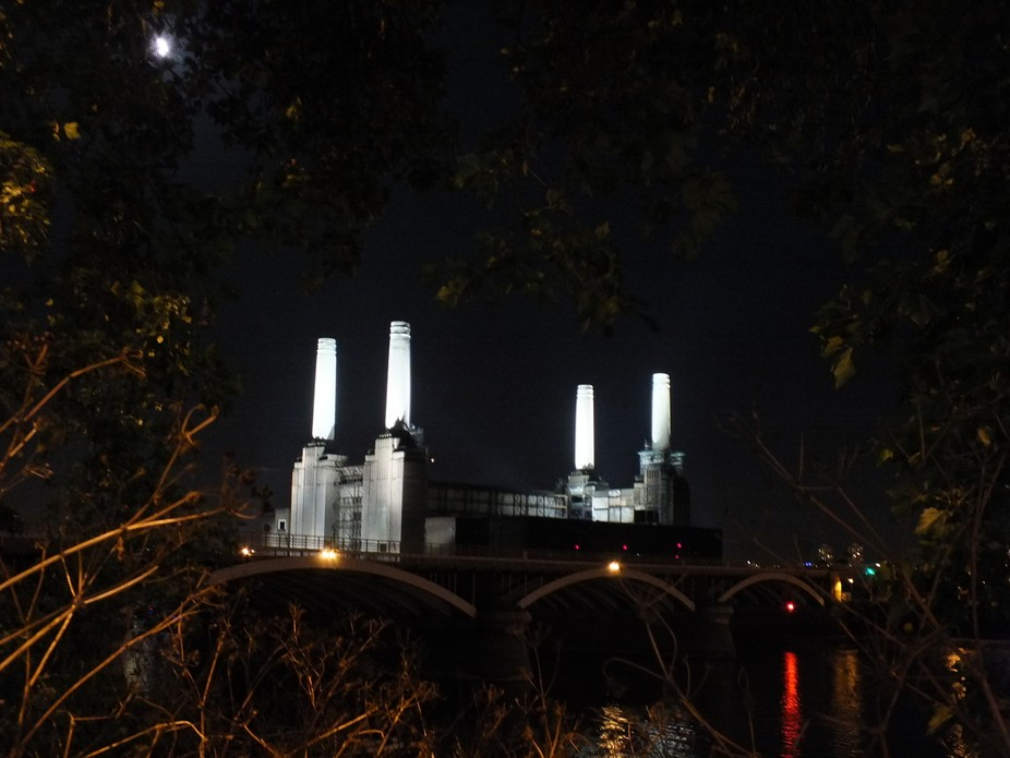 London By Night 008