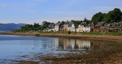 Inverary Argle Scotland9