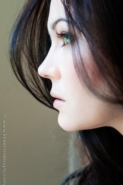 Self Photography- Kelsey Keeton