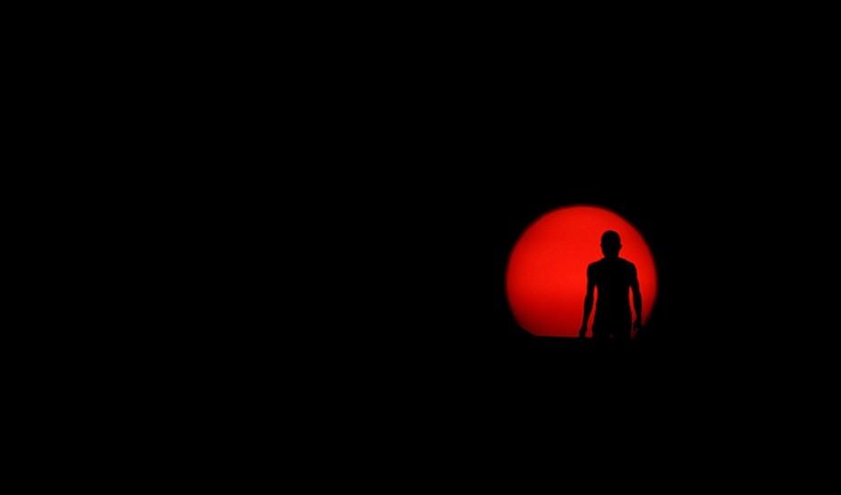 Sun-Man