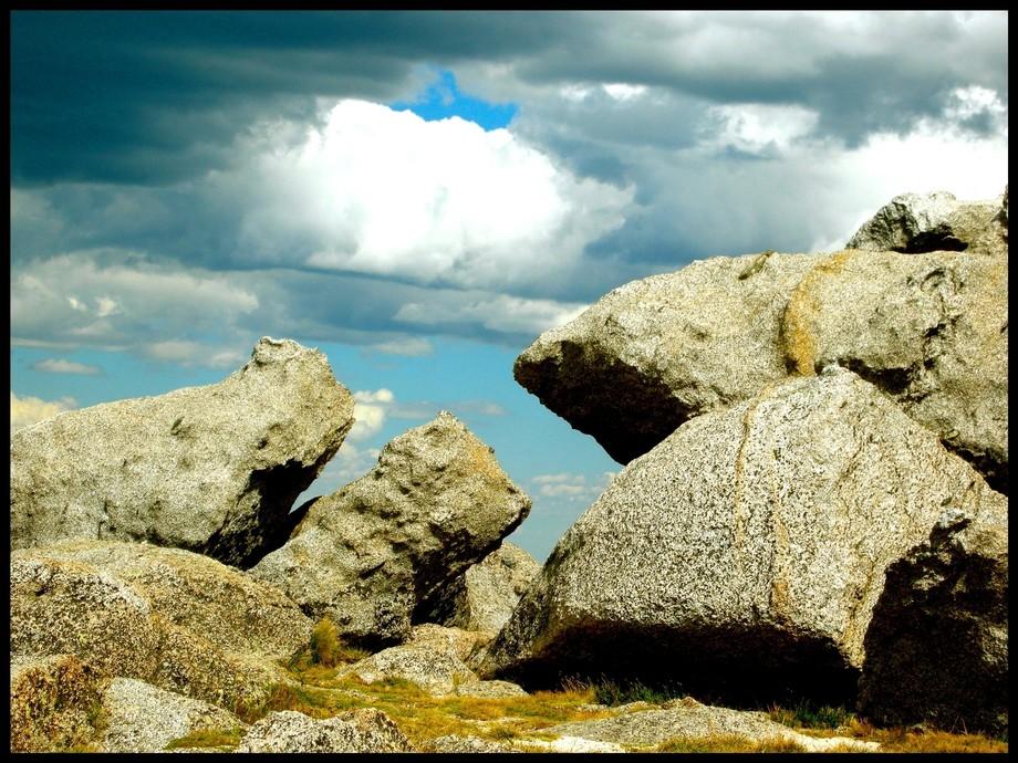 Colorado Boulders II