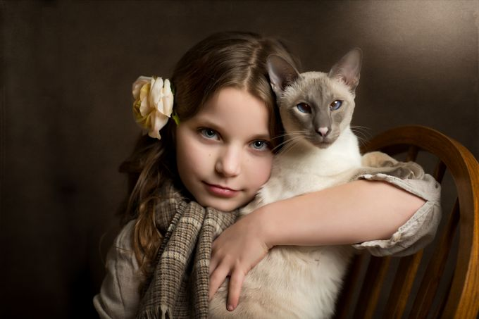 BFFs by BonnieHillPhotography - Fill Flash Photo Contest