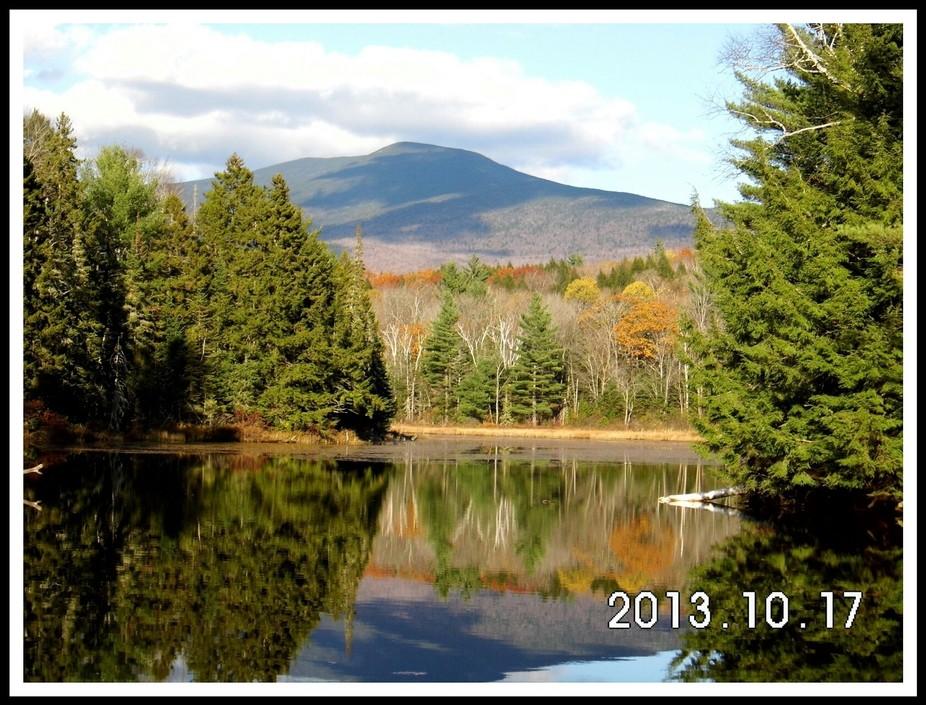 Mount Moosilauke NH
