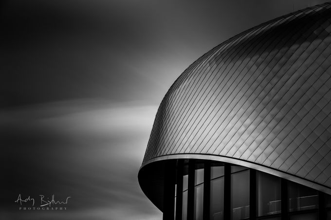 Luke, I am your father. by bitterer - Modern Architecture Photo Contest
