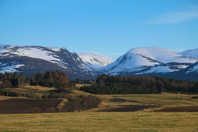Lairig Ghru - 11 Mar 2014 (1 of 1)