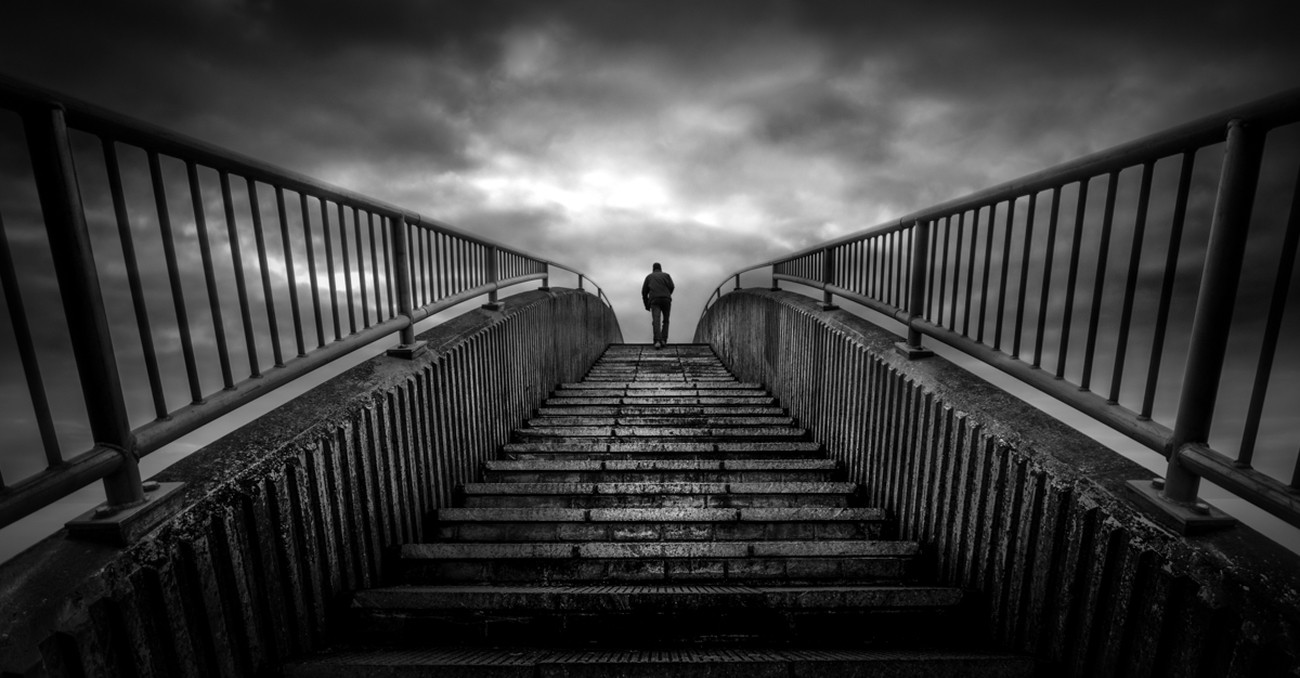 Stairways to Heaven Photo Contest Finalists!