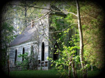 Shelton Memorial Church