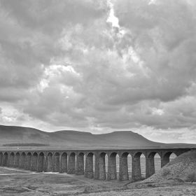 Ribblehead & Ingleborough