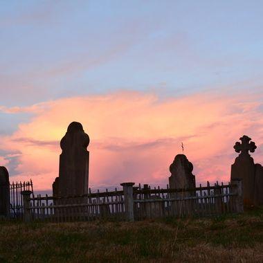 Bothwell Cemetery