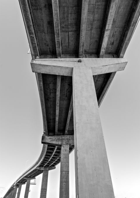 overpassDSC_2395-3 by franklinabbott - Under The Bridge Photo Contest