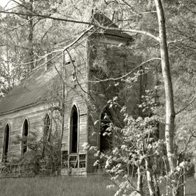 Shelton Methodist Church 100+ year old church located in the heart of my community. Lamontville, TN