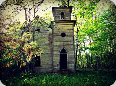 Shelton Methodist Church
