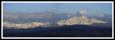 Front Range Panoramic