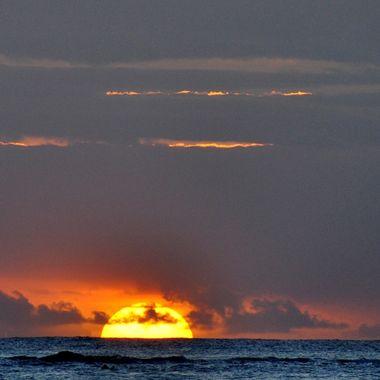 Sunset Collection (19) - Waikiki