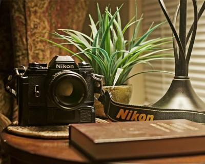 Nikon EM SLR