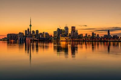 The Skyline...