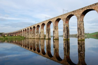 Royal Border Bridge