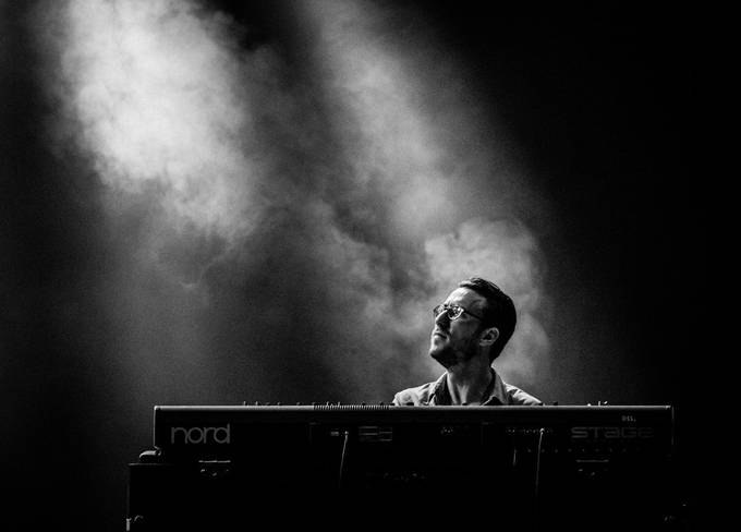 Soulful by gerdiehutomo - On Stage Photo Contest