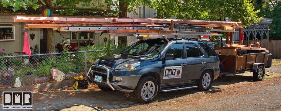 This is my work vehicle just before a 5K mile round trip across Country to Canton, Ohio and back....
