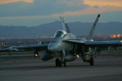 F18onground