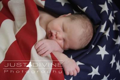 All American Newborn