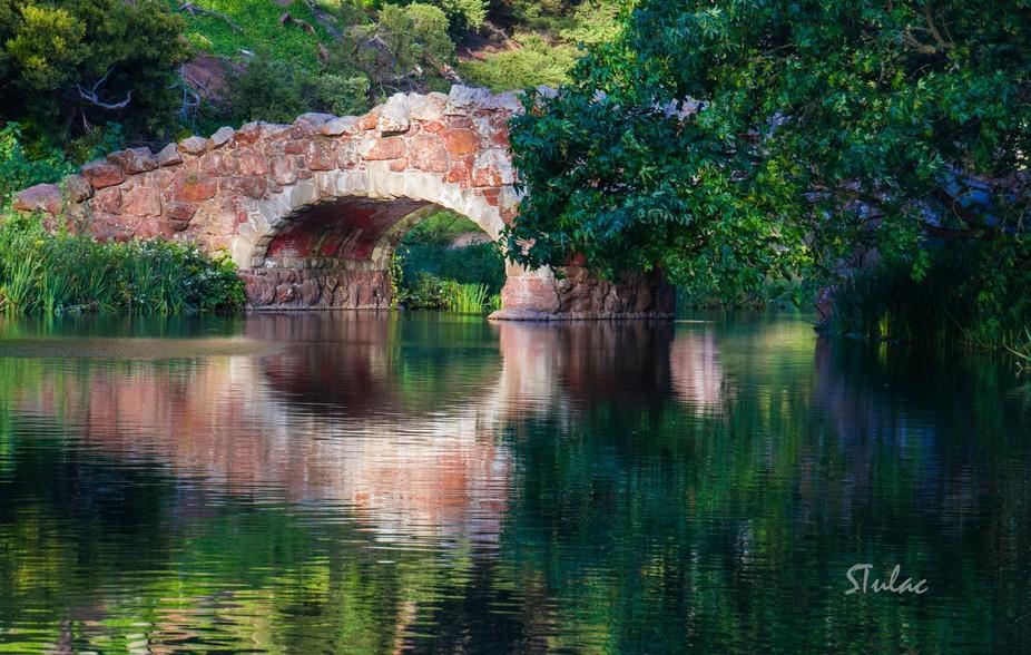 The stoney bridge