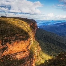 Blue Mountains, NSW  - Australia