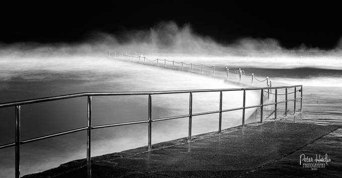 Collaroy Sea Baths by PeterHardin - Fences Photo Contest