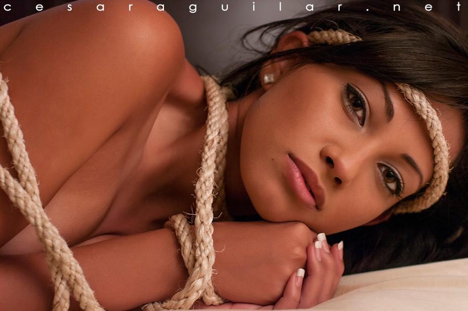 Model: Mabel Country: El Salvador