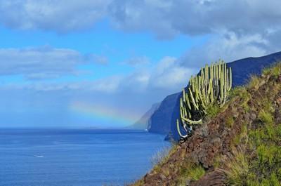 Beautiful Tenerife