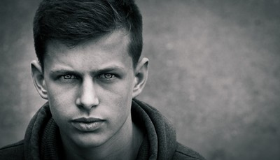 Portrait (Janosch)