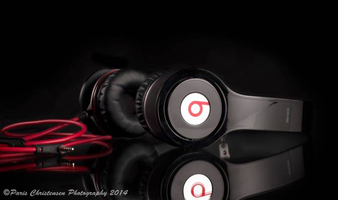 beats by Poreloe - Commercial Style Photo Contest