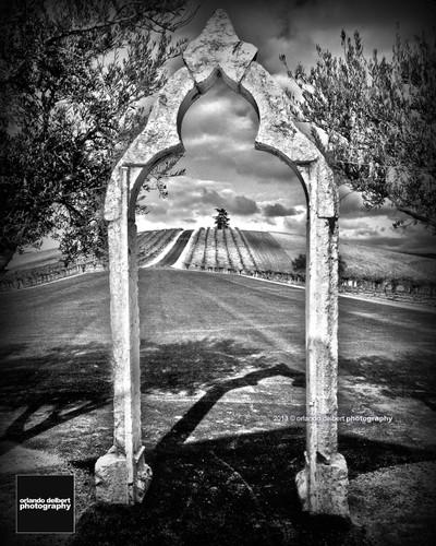 Doorway to Heaven - Chapel Hill