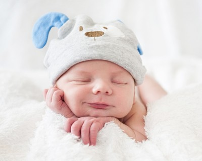 Newborn Photo Contest: View The Contest Winners