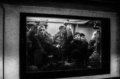 Metro Misery