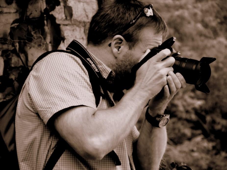 Canon S X 40  HS 1/200s f/5.0 ISO:400