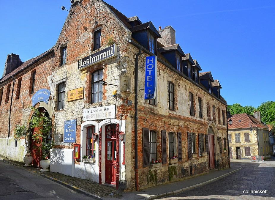 Iconic France...